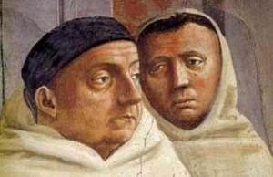Masaccio onlookers