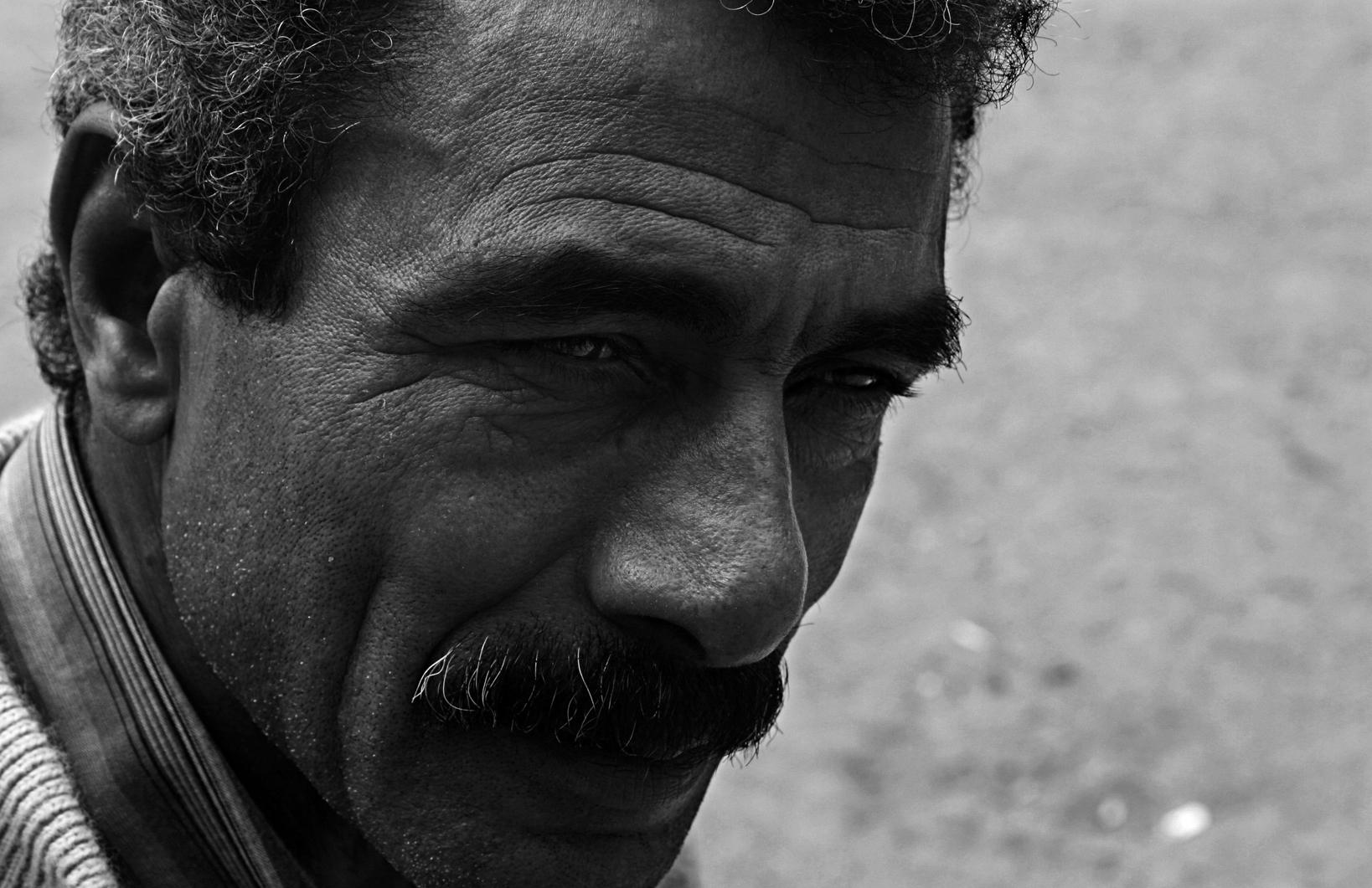 Mustafa Olpak  Image © Afro-Turk Association