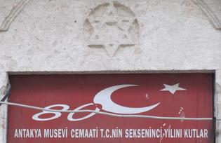 The Jewish community