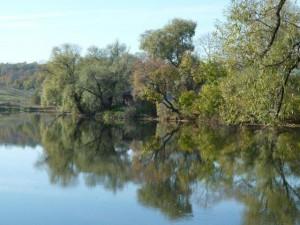 Yasnaya Polyana Lake