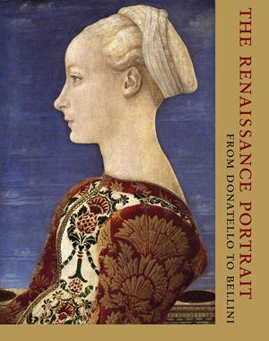 Metropolitan Museum Poster for Renaissance Portraits