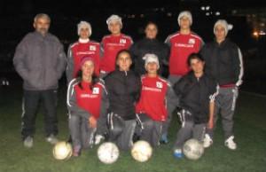 Hakkari women's football team