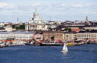 Helsinki Senate