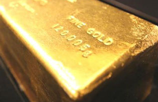 "Gold - John Maynard Keynes's ""barbarous relic,"""