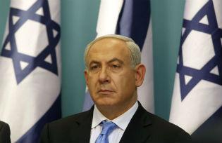 """Benjamin """"Bibi"""" Netanyahu - Prime Minister of Israel"""