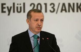 Recep Tayyip Erdoğan, Prime Minister of Turkey