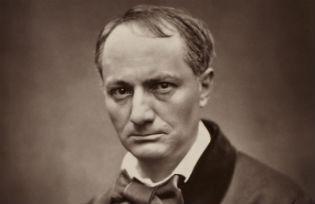 Étienne Carjat's Portrait of Charles Baudelaire - circa 1862