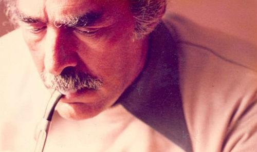 Khosro Hakim-Rabet