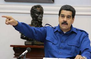 Nicolás Maduro - President of Venezuela