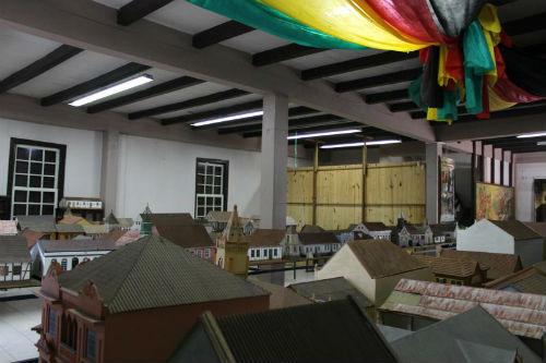 Theewalt Museum