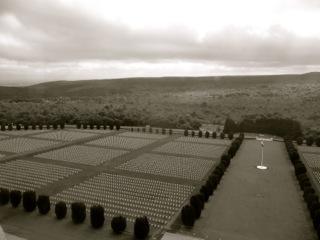 Douaumont Cemetery