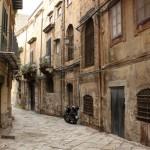 Alleyway in Palermo