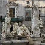 Piazza de la Vergogna - Palermo