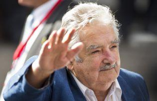 "José ""Pepe"" Mujica - former President of Uruguay"