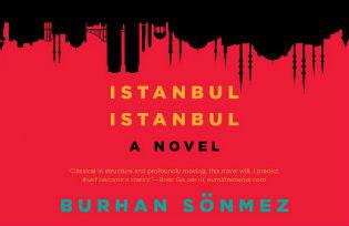 Istanbul Istanbul by Burhan Sönmez