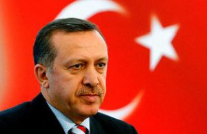 Recep Tayyip Erdoğan - President of Turkey