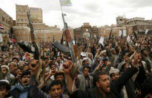 The war in Yemen