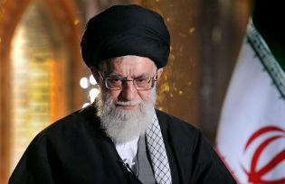 Ayatollah Ali Khamenei - Supreme Leader of Iran