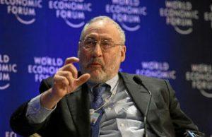 Joseph Stiglitzv